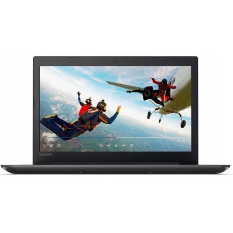 Lenovo IdeaPad 320-17IKB Onyx Black
