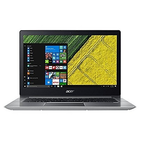 ACER Swift 3 Sparkly Silver