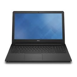 Laptop DELL Vostro 15 3000 Black (3568)