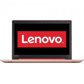 Laptop Lenovo IdeaPad 320-15IAP Coral Red