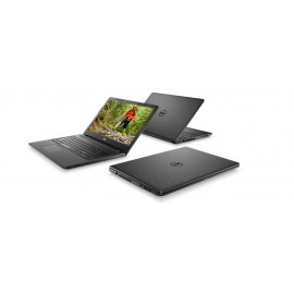 Laptop DELL Inspiron 15 3000 Black (3567)