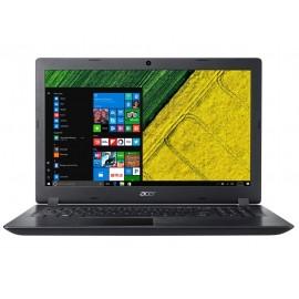 Laptop ACER Aspire A315-31 Obsidian Black (NX.GNPEU.011