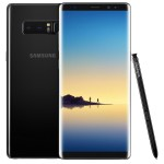 Smartphone Samsung Galaxy Note 8 Black