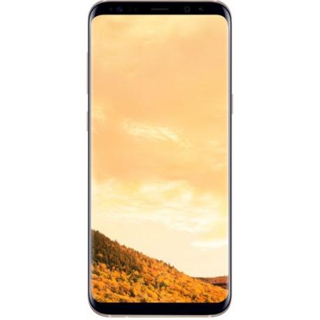 Smartphone Samsung Galaxy S8+ Gold