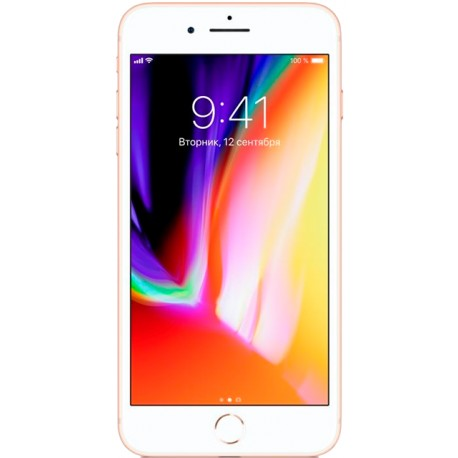 Smartphone Apple iPhone 8 , 256GB, Gold