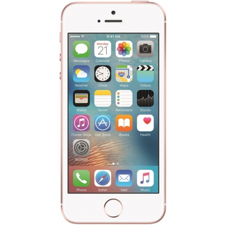 Smartphone Apple iPhone SE , 32 GB, Rose Gold