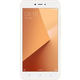 Smartphone Xiaomi RedMi Note 5A Gold
