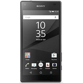 Smartphone Sony Xperia Z5 Black