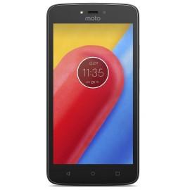 Smartphone Motorola Moto C Black