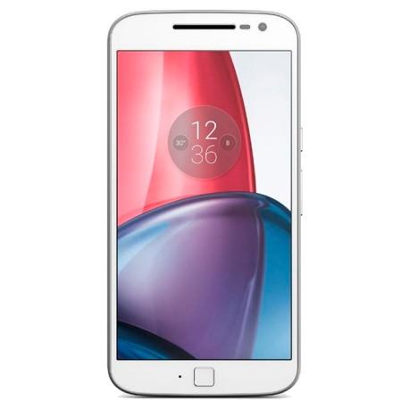 Smartphone Motorola Moto G4 Plus White