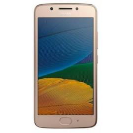 Smartphone Motorola Moto G5 Gold