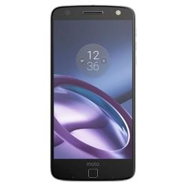 Smartphone Motorola Moto Z Black Grey