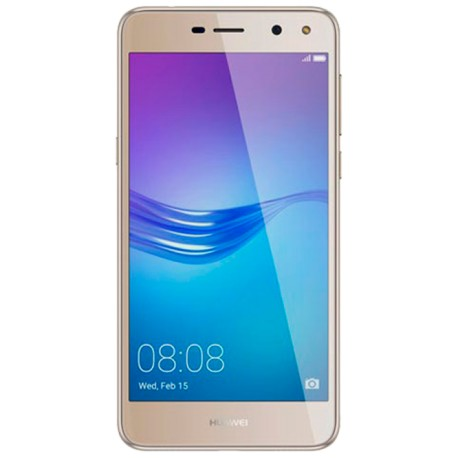 Smartphone Huawei Y6 2017 Gold