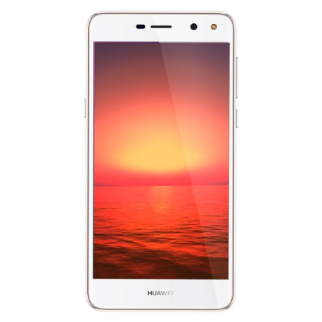 Smartphone Huawei Y6 2017 White