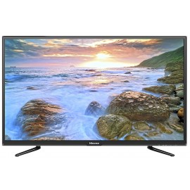 Televizor Hisense H40M2100C Black