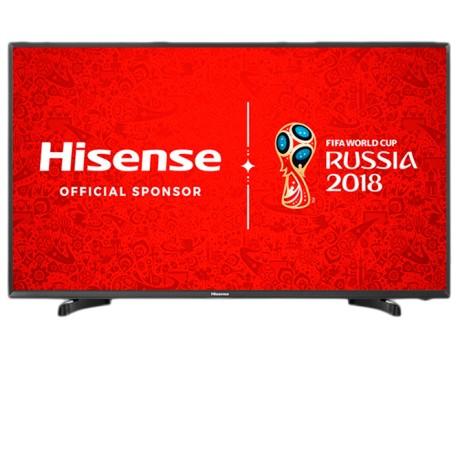Televizor Hisense H43N2100C Black