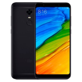 Smartphone Xiaomi Redmi 5 Black