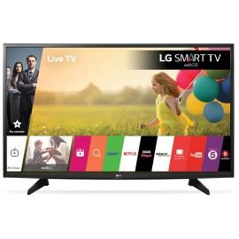 Televizor LG 49LH590V, Black