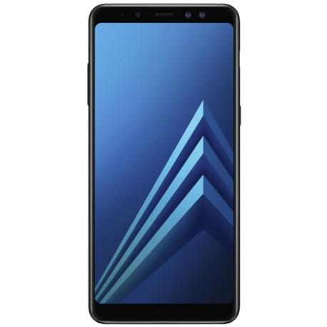 Smartphone Samsung Galaxy A8, Black