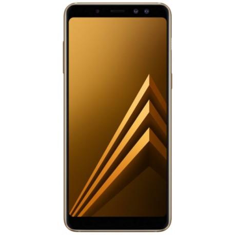 Smartphone Samsung Galaxy A8, Gold
