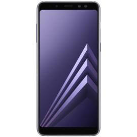 Smartphone Samsung Galaxy A8 Grey