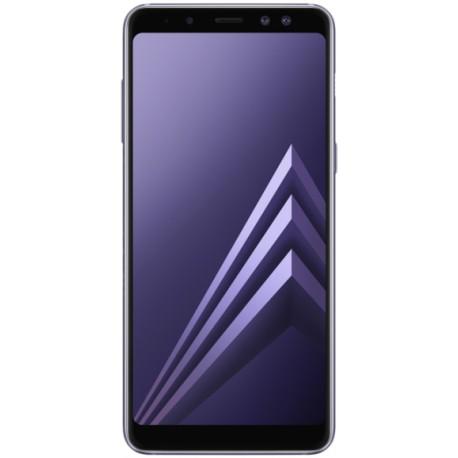 Smartphone Samsung Galaxy A8, Grey