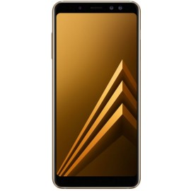 Smartphone Samsung Galaxy A8 Plus Gold
