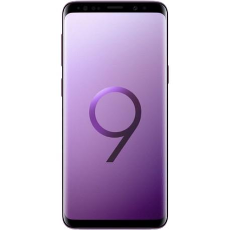 Smartphone Samsung Galaxy S9, Liliac