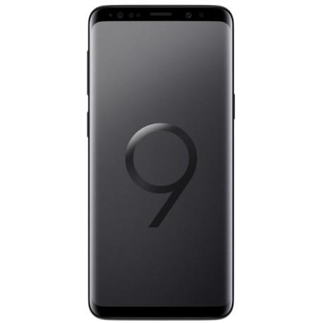 Smartphone Samsung Galaxy S9, Midnight