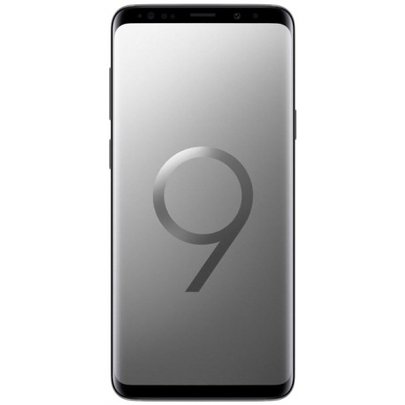 Smartphone Samsung Galaxy S9+, Titanium