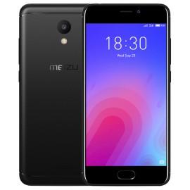 Smartphone Meizu M6, Black