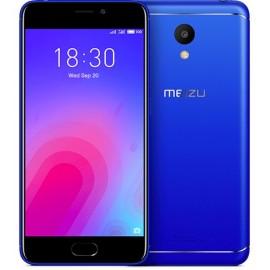 Smartphone Meizu M6, Blue