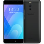 Smartphone Meizu M6 Note, Black
