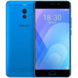 Smartphone Meizu M6 Note, Blue