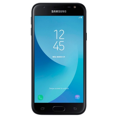 Smartphone Samsung Galaxy J3 (2017) Black