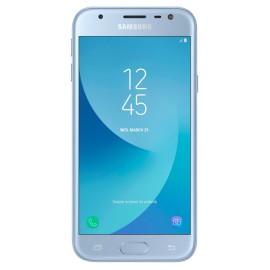 Smartphone Samsung Galaxy J3 (2017) Blue Silver