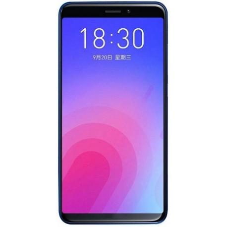 Smartphone Meizu M6S, Blue