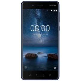Smartphone Nokia 8, Blue