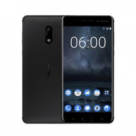 Smartphone Nokia 6, Black