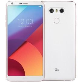 Smartphone LG G6, White