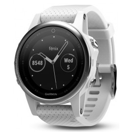 Smart Watch GARMIN Fenix 5S , Slate Silver