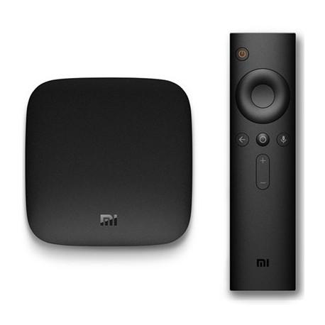 Xiaomi Mi TV Box 3S, 4K (EU)