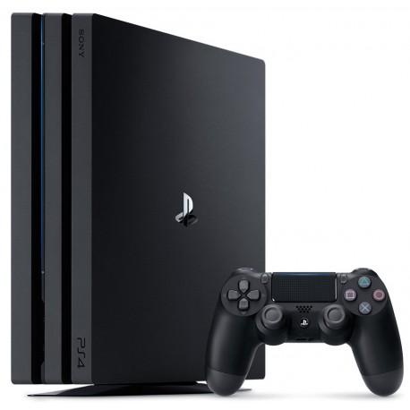 Sony Playstation 4 PRO, 1TB, Black