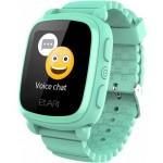 Smart Watch Elari KidPhone 2, Green