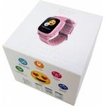 Smart Watch Elari KidPhone 2, Pink