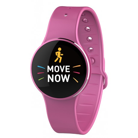 Smart Watch MyKronoz ZeCircle2, Pink