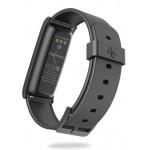 Smart Watch MyKronoz ZeFit4, Black