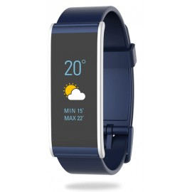 Smart Watch MyKronoz ZeFit4, Blue