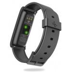 Smart Watch MyKronoz ZeFit4HR, Black