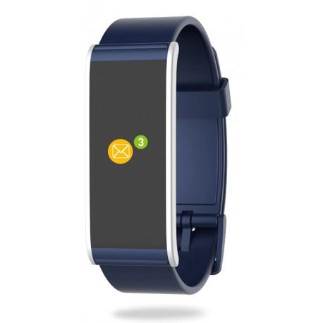 Smart Watch MyKronoz ZeFit4HR, Blue